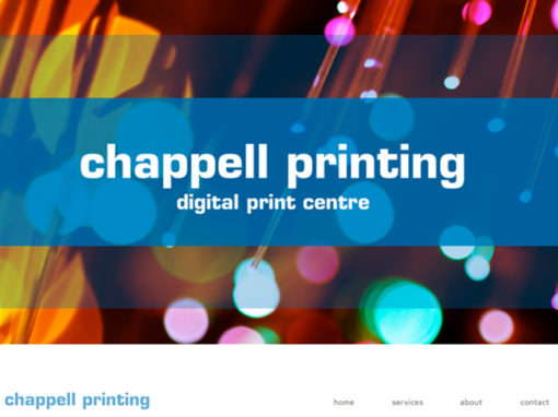 Chappell Printing